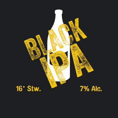 schuum black ipa