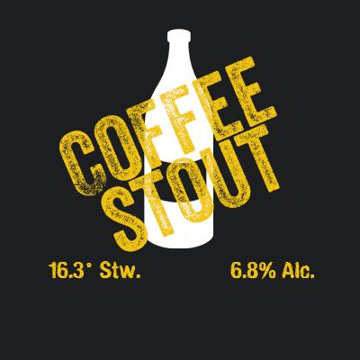 schuum coffee stout