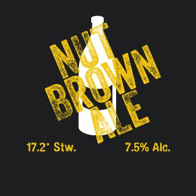 schuum nut brown ale