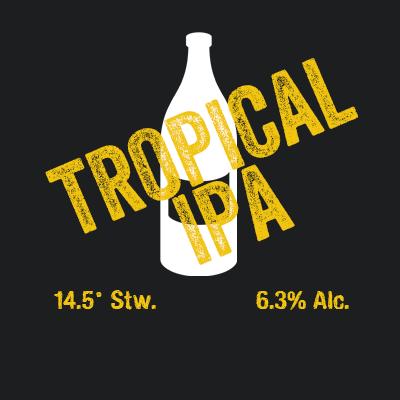 schuum tropical ipa